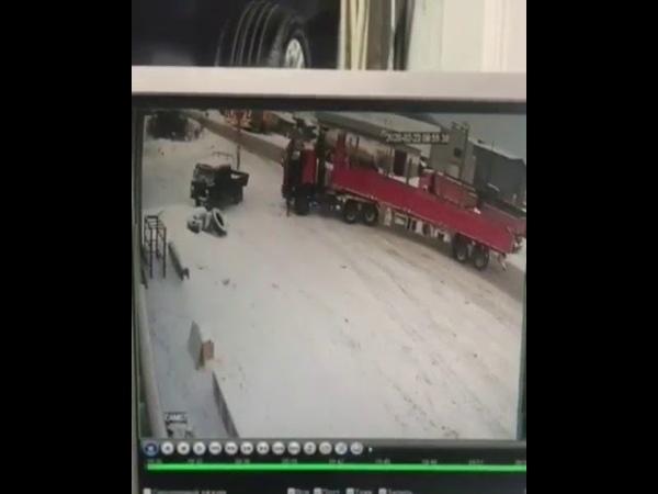 ДТП в Усть Куте