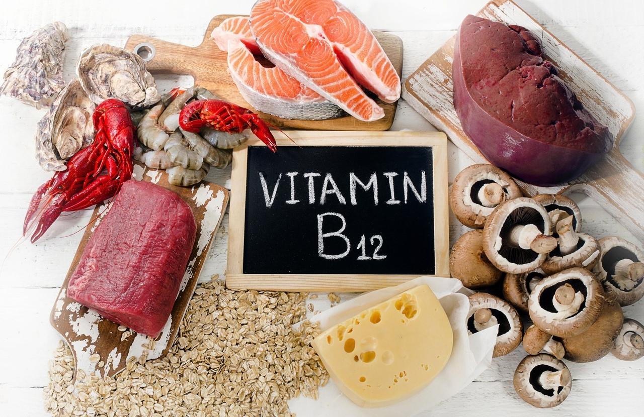 Витамин В12. Инструкция применения