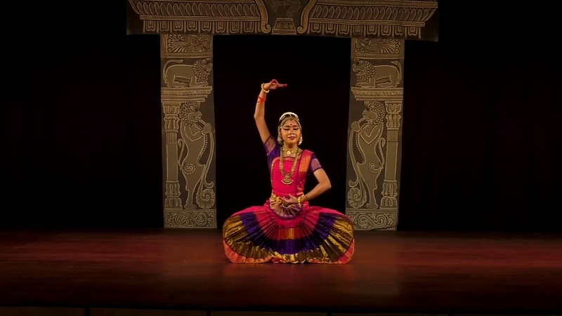 Dakshinamoorthy Kavithuvam by Kavya Muralidaran