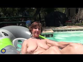 Outdoor granny