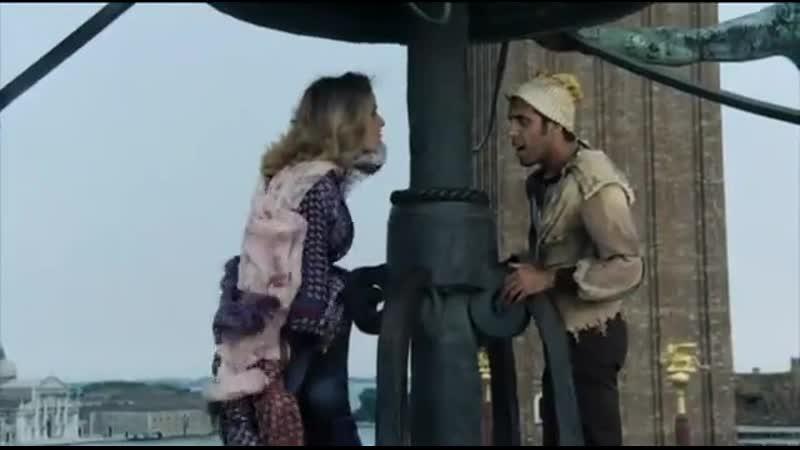 Юппи ду 1975 Адриано Челентано Шарлотта Рэмплинг комедия cut