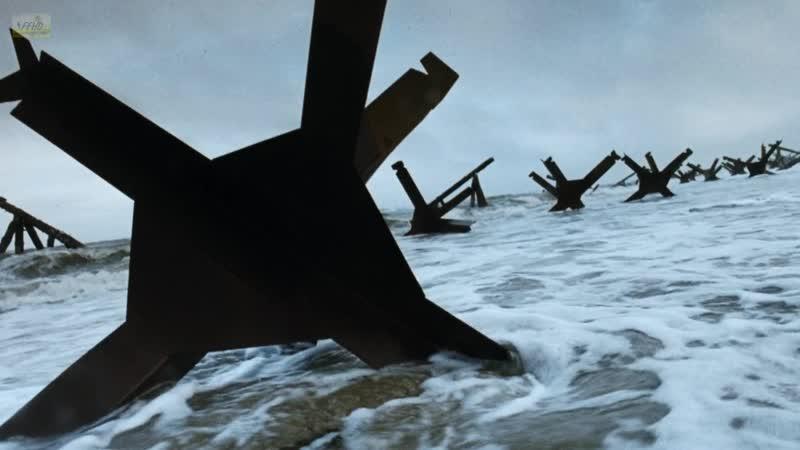 Участок высадки Омаха Спасти рядового Райана Saving Private Ryan 1998 Фрагмент из фильма