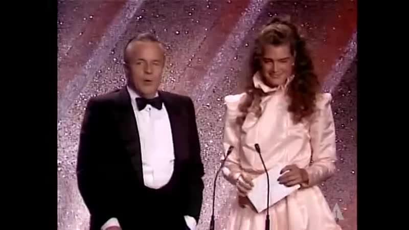 Москва слезам не верит вручение Оскара
