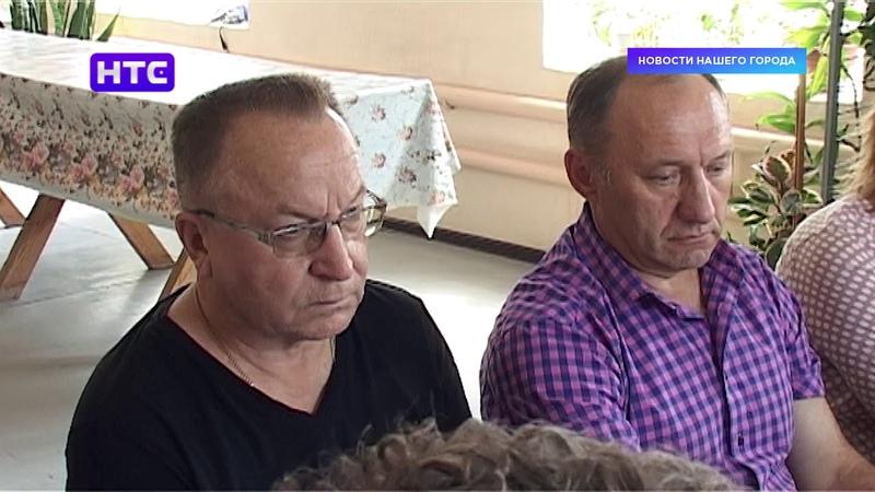 Попечители Благотворительного фонда Сретенский собор провели собрание