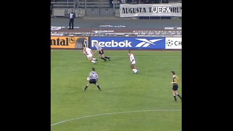 Гол Зидана за Ювентус Аяксу 1997.mp4