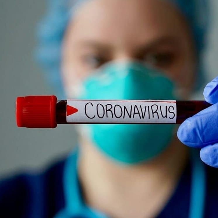 В регионе зарегистрировано 85 лабораторно подтверждённых новых случаев инфицирования COVID-19