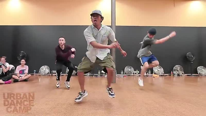 Middle Child J Cole Lyle Beniga Choreography ft Dylan Kevin URBAN DANCE CAMP lRTjJlB5D1k