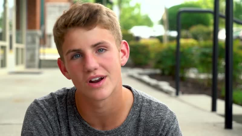 MattyBRaps Story of Our Lives Music Video