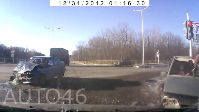 Зачем пристегиваться Подборка Аварий Вылетели Из машины Зачем нужен ремень безопасности
