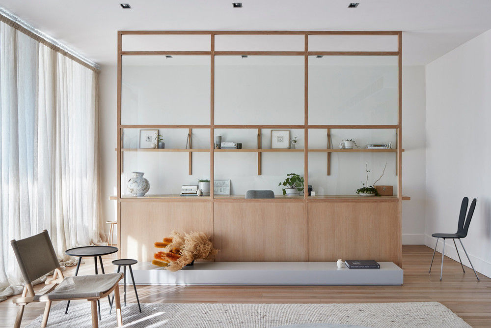 A HOUSE of Japanese aesthetics and minimalist DESIGN in SÍDNEY
