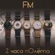 FM - По белому снегу