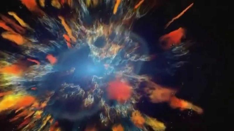 Путешествие На Край Вселенной полная версия HD 720p