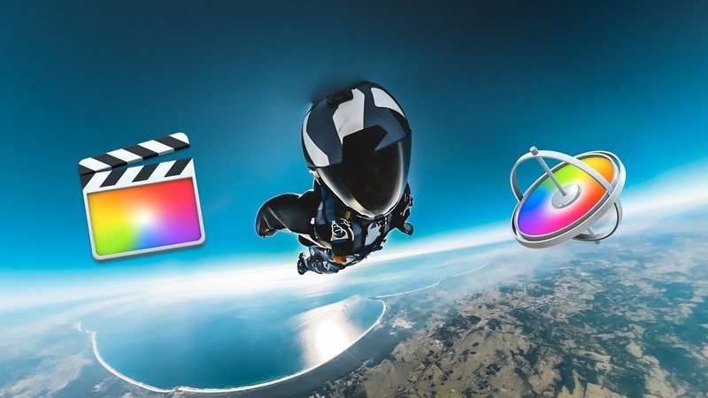 Step up your 360 game Gopro MAX and Fusion next level workflow!