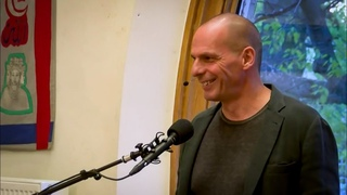 Capitalism - The Beast that Dominates Our Lives - Prof Yanis Varoufakis Cambridge Forum - May 2018