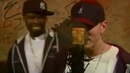 Eminem Freestyle with 50 Cent Sick Live Freestyle on Rap City Relapse 2009