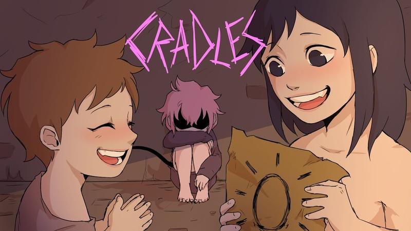 CRADLES