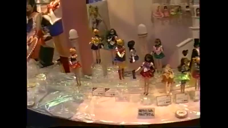 1994年6月5日 おもちゃショー