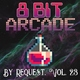 8-Bit Arcade - Bad Guy (8-Bit Billie Eilish Emulation)