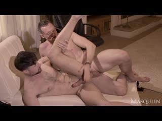 [Masqulin] Drew Dixon & Pierce Paris