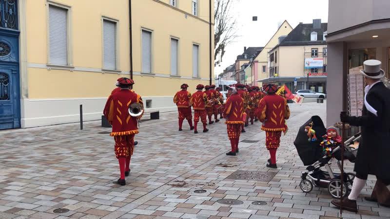 Offenburg 1