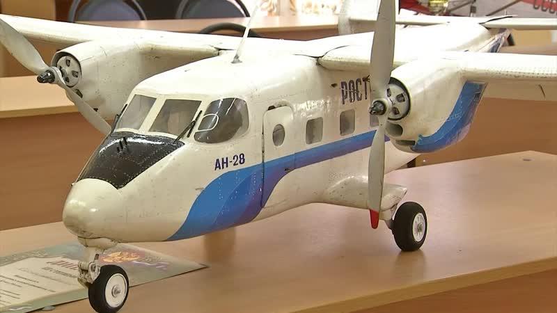 Серовские авиамоделисты взяли 4 кубка из 9 возможных на Всероссийских соревнованиях в Жуковском