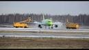 Рабочие будни аэропорта Airport weekdays