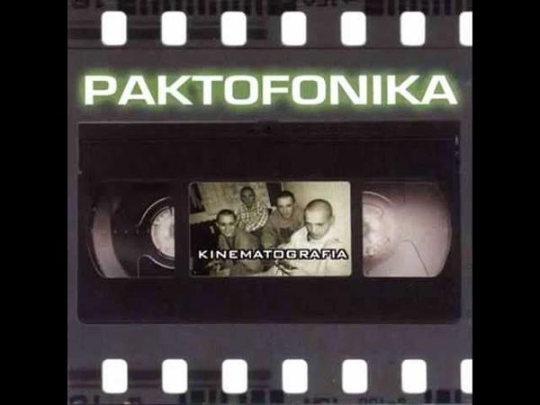 Paktofonika Intro Na Mocy Paktu eskimoon mix