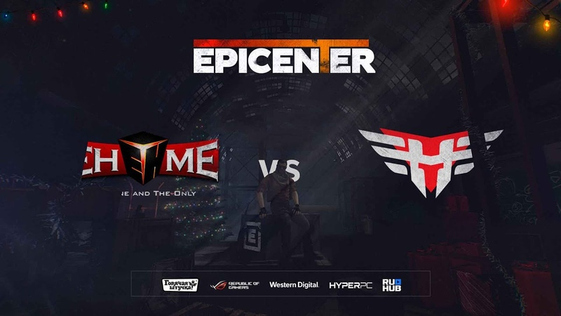 EHOME vs Heroic - EPICENTER 2019 - map1 - de_inferno [MintGod TheCraggy]