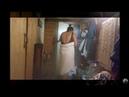 Девки в бане