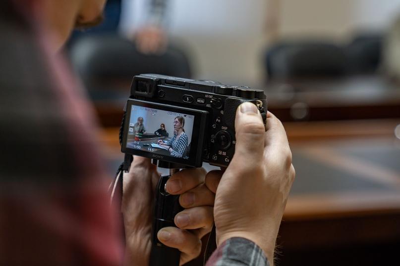 Официально об ухтинском НПЗ. Брифинг мэра Магомеда Османова, изображение №10