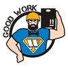 GoodWork | Грузчики, разнорабочие в Тольятти