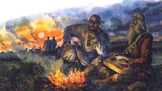 Ратибор - Ночь перед боем