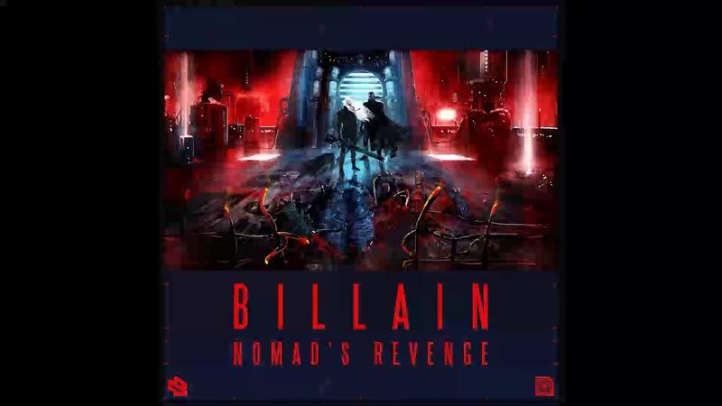 Billain Nomad's Revenge 2019 FULL ALBUM