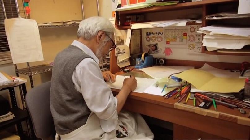 Сколько часов в месяц аниме-художники работают в Японии?, изображение №2