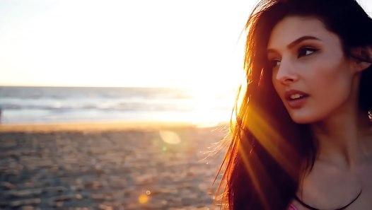 Indifferent Guy Ft. Eva Pavlova – All Night Long [Original Mix] (Music Video) - video dailymotion