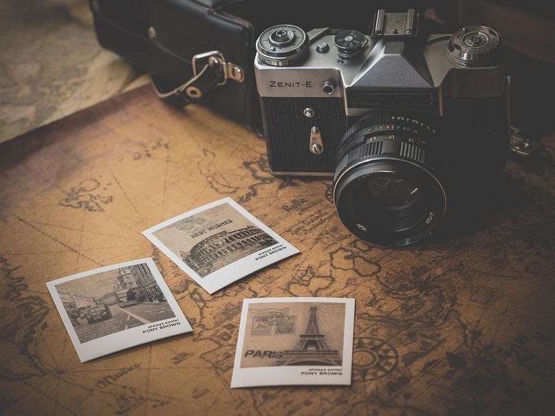 Не фотостоки, а фотосклады…, изображение №1