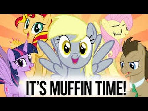 It's Muffin Time PMV ASDF