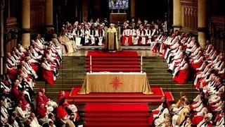 Benjamin Britten - A Ceremony of Carols (Op. 28) - George Guest; Marisa Robles; St. John's Cambridge