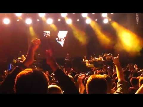 Akira Yamaoka - Theme Of Laura(Reprise) Overdose Delusion@live in Moscow
