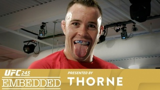 UFC 245: Embedded - Эпизод 4