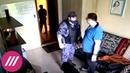 Подкину наркоту и отправлю на зону . Росгвардейцы угрожали подкинуть наркотики москвичу. Видео