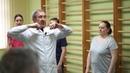 Дыхательная гимнастика Стрельниковой Видео занятие Основной комплекс за 11 минут Бесплатно