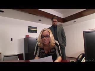 Nicole Aniston _ Развратная секретарша