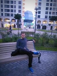 Андрей Спок фотография #1