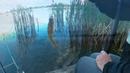 Рыбалка на Даниловком озере с ночёвкой. Радиосвязь на КВ QRP. FT-817. Укороченный вертикал. 2019г.