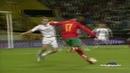 19 yo Cristiano Ronaldo Amazing Solo Performance vs Russia 13/10/2004