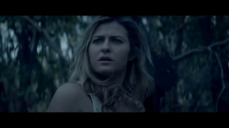 Ghost House Official Trailer 1 2017 Scout Taylor Compton Mark Boone Jr Horror Movie HD