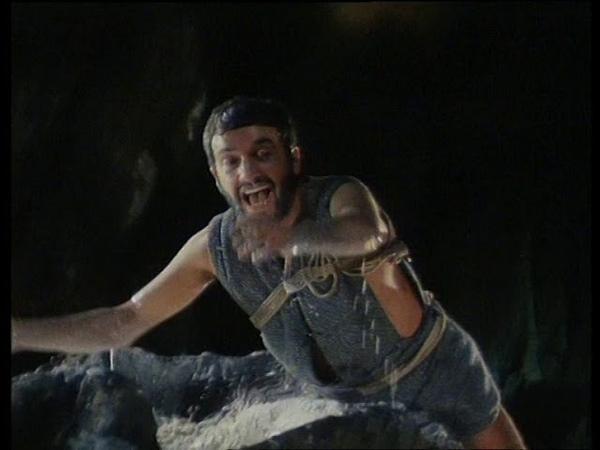 Приключения Одиссея Италия 1968 советский дубляж