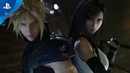 Final Fantasy VII Remake E3 2019 Trailer PS4