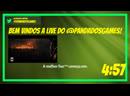 Live Especial - Aniversário de Daggerfall - 23 anos Jogando versão Unity, conheça o game bisa do Skyrim!